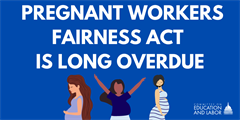 pregnant workers fairness act