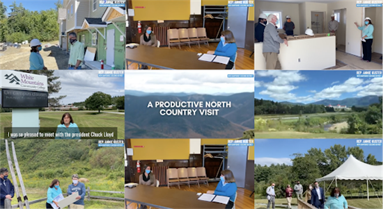 north country video September 4 newsletter