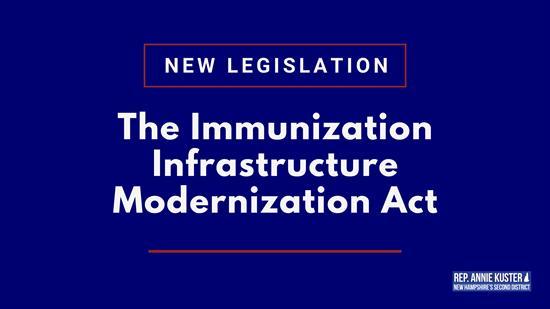 Immunization Bill Graphic