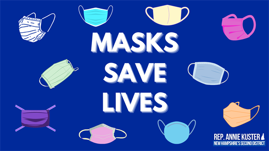 masks save lives