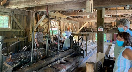 Sanborn mills September 4 newsletter